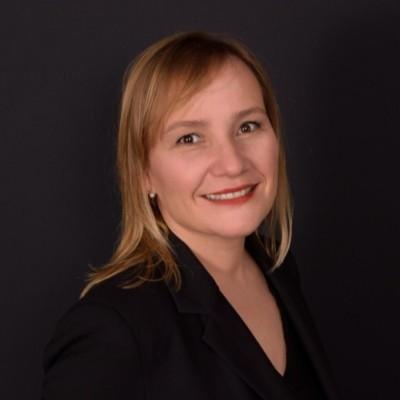 María Galán Lozano (Global Regulatory Affairs) - Personal Care Regulatory