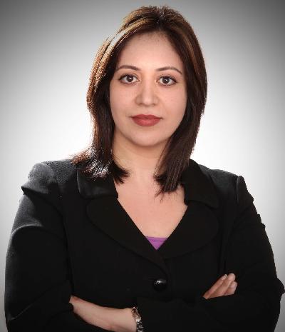 Dr. Mojgan Moddaresi (Founder) – Personal Care Regulatory