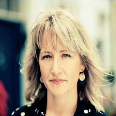 Sarah Clark-Martin (Copywriter and Brand Development Expert) - Personal Care Regulatory